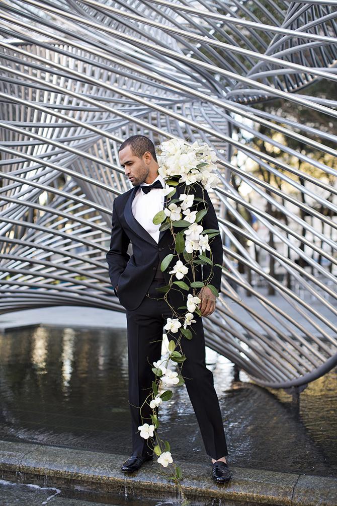Tampa Florida Lgbt Wedding Photographer Djamel Photography