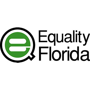 Orlando Shooting LGBT Weddings Equality Florida Logo