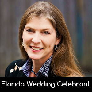 Jacksonville, Florida Gay and Lesbian Wedding Celebrant