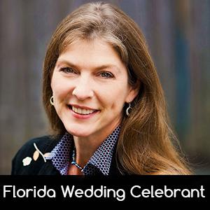Jacksonville Gay and Lesbian Wedding Celebrant