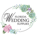 Jacksonville, Florida LGBT Wedding Decor
