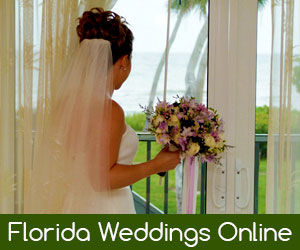 Florida Weddings Online Wedding Planner