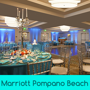 Fort Lauderdale Marriott Pompano Beach Beach Florida