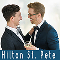 St. Pete Florida LGBT Wedding Reception Venue