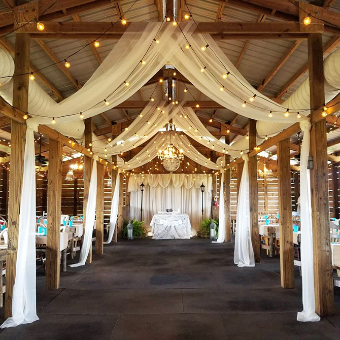 Titusville Wedding PLanner -  I Do Weddings Plus Events