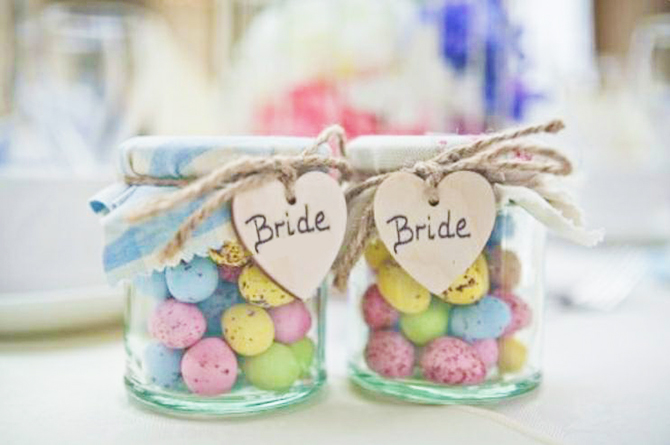 LGBT Wedding Favors - I Do Weddings Plus Events