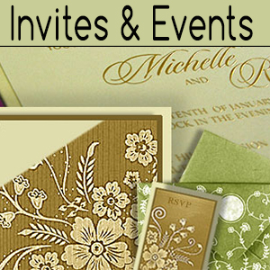 Hand made custom LGBT Wedding Invitations