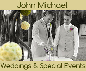 John Michael Weddings Special Events