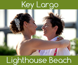 Key West  Gay & Lesbian Wedding Reception Venue