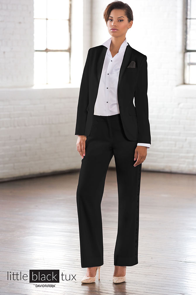 Lesbian wedding tuxedos little black tux llc by david tutera little black tux lesbian wedding tuxedos by david tutera junglespirit