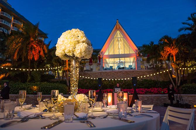 Beach Wedding Venues In Marco Island Fl