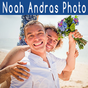 West Palm Beach, Florida LGBT Wedding Photographer