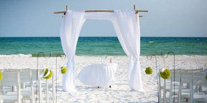 - Fort Lauderdale, Florida LGBT Wedding Receptions Beach - Ocean Manor Beach Resort