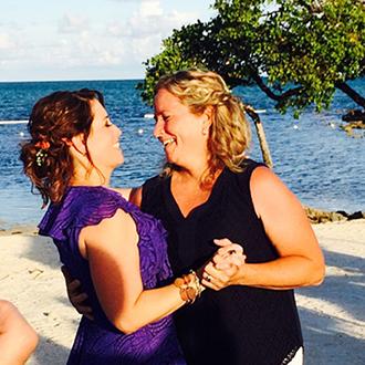 Key Largo Lgbt Weddings Florida Keys Ocean Suites