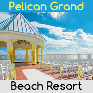 Miami Florida LGBT Wedding Reception Site