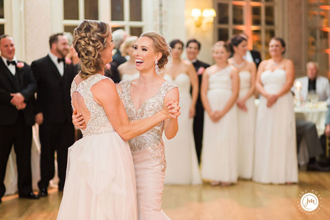 Petals and Promises Events - Tampa, FL LGBT Wedding PLanner and Wedding Packages - Lesbian Wedding First Dance