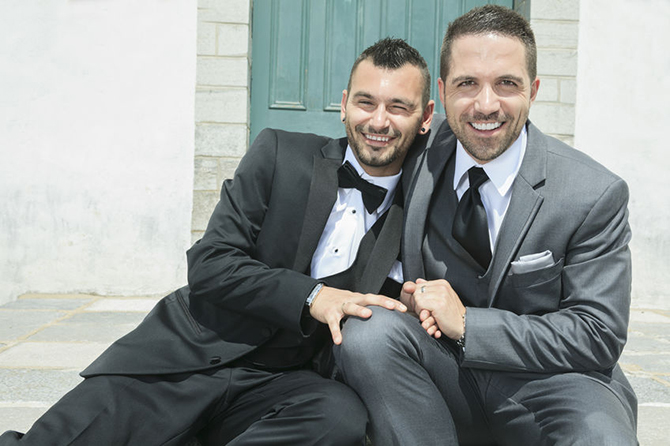 Port Charlotte, Florida Gay Weddings