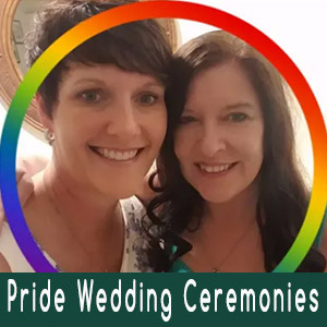 Port Richey, Florida LGBT Wedding Officiant