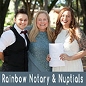 Jacksonville, Florida Same-Sex Wedding Officiant