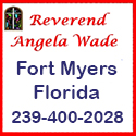 Fort Meyers gay wedding officiant