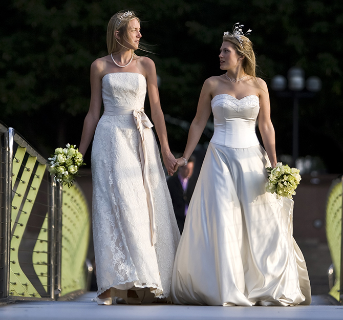 - Hillsborough - Valerico, Florida LGBT Weddings - River Hills Country Club