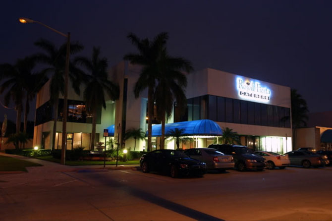 Royal Fiesta Caterers & Event Center - Street view, Deerfield Beach, FL