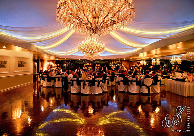 Royal Fiesta Caterers & Event Center - Royal Fiesta Ballroom