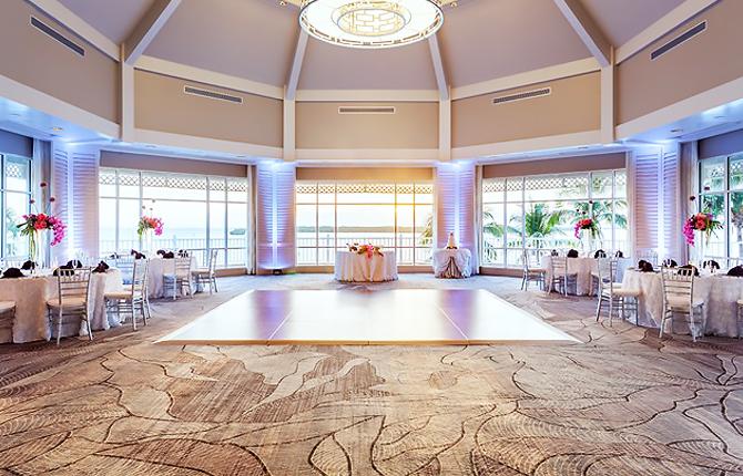 Fort Myers Fl Lgbt Weddings Sanibel Harbour Marriott