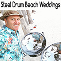 Florida LGBT-FRiendly Wedding Musician - Steel Drums