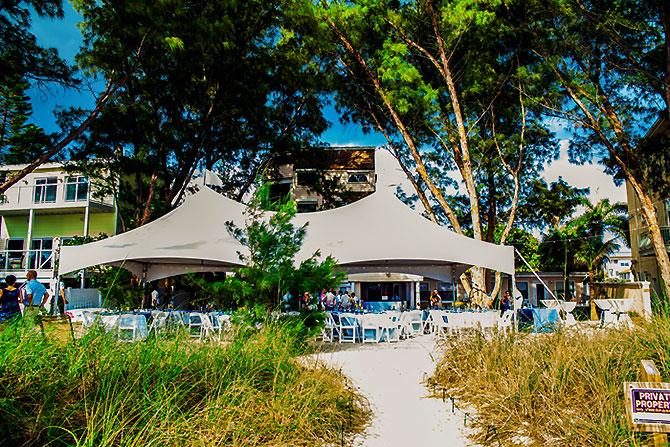 Sunset Beach House Oceanside Wedding Reception Venue