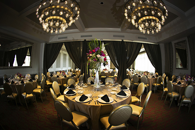 St petersburg florida lgbt friendly wedding reception The birchwood