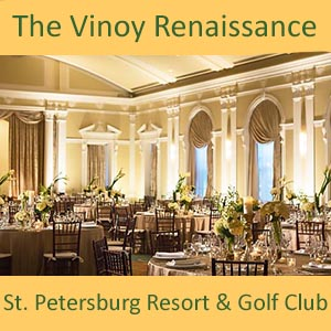 Saint Petersburg, Florida Gay Friendly Wedding Venue