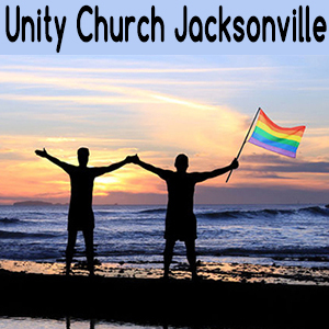 Jacksonville, Florida LGBT Wedding Ceremony Church