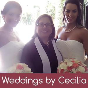 Royal Palm Beach Florida Gay Wedding Officiant - Weddings by Cecilia Gay Weddings at Sanibel Harbour Marriott Resort