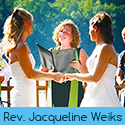 Ashville, NC Gay Wedding Ceremony Officiant