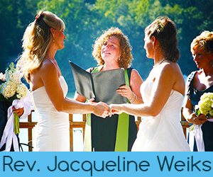 Naples, Florida Gay Wedding Officiant