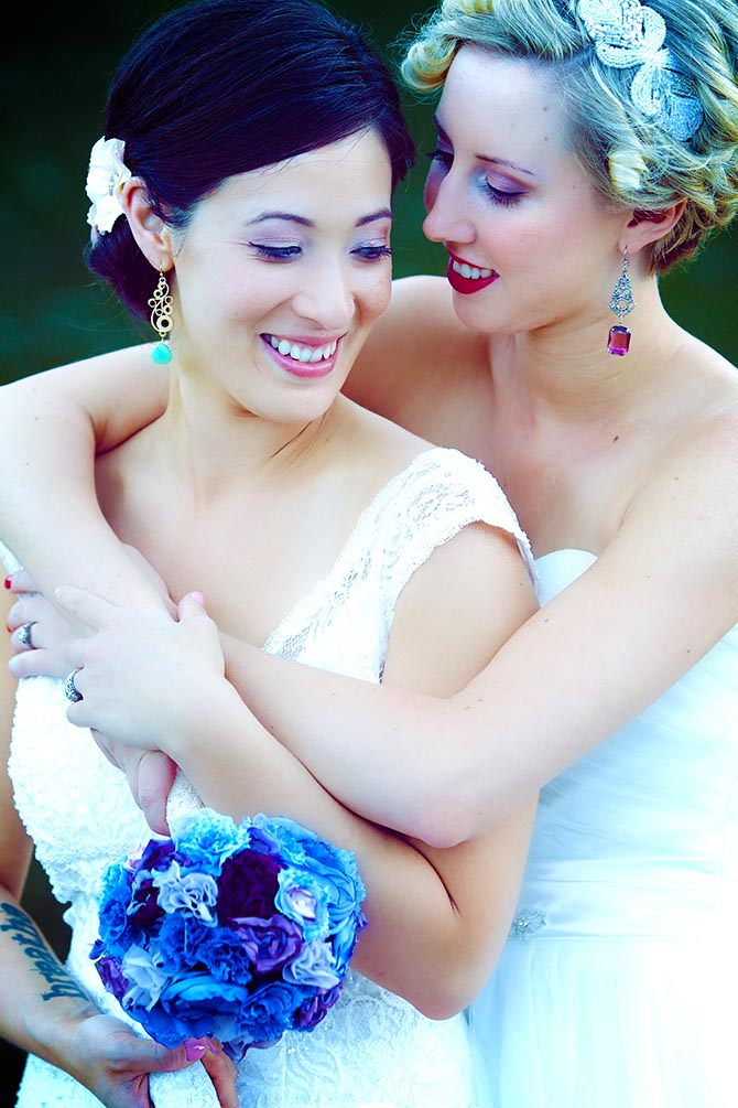 South Florida LGBT Wedding Planner YSD Events