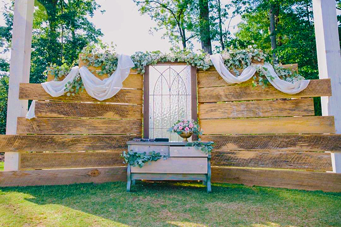 Cold Creek Farm LGBTQ Wedding Venue in Atlanta Georgia