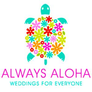Maui Gay Wedding Officiant