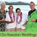 Honolulu, Hawaii LGBT Wedding Planner - I DO Hawaiian Weddings