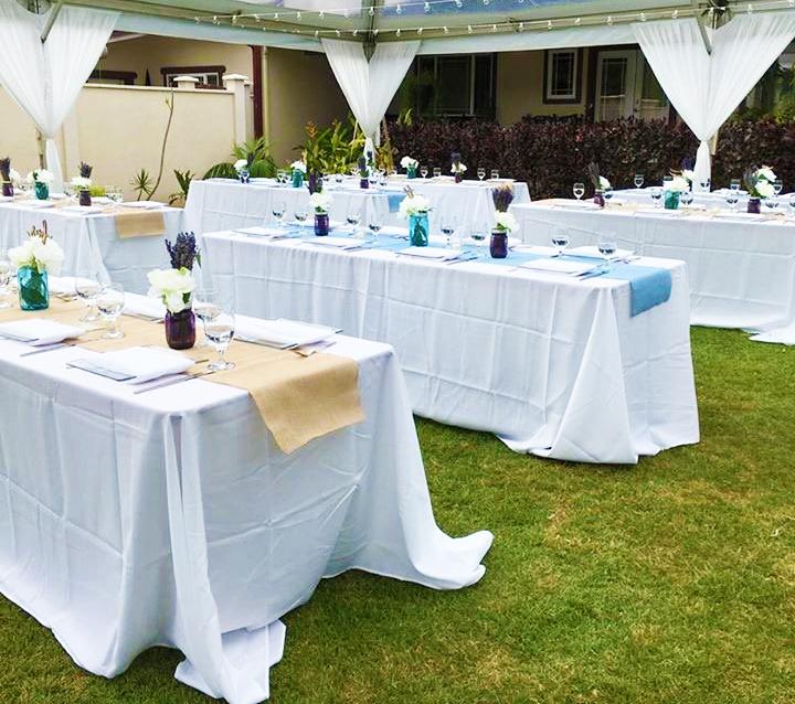 Waikiki Beach Wedding Ceremony: Oahu, Hawaii LGBT Wedding Catering And Ceremony Site