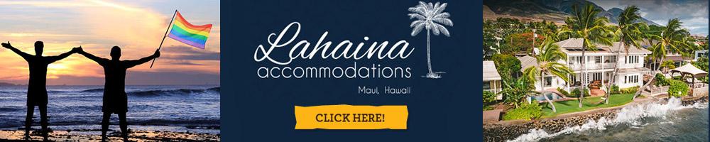 Hawaii Beachfront LGBT Weddings Maui