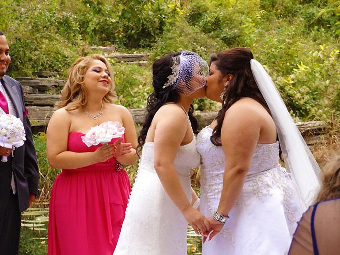 Oak Forest Il Lgbt Wedding Officiant