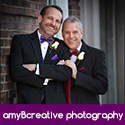 Schaumburg, Illinois LGBT Wedding Photographer