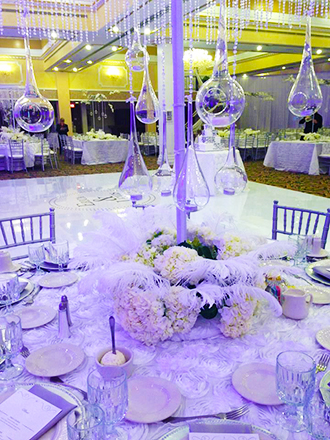Ashton Place LGBT Wedding Reception Venue in Chicago Illinois