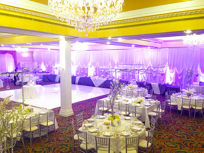 Willowbrook illinois lgbt wedding reception venue for Ashton place