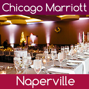 West Chicago Suburbs, Illinois Gay Wedding Receptions