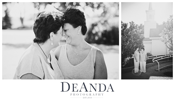 LGBT Couples - DeAnda Photography - Chicago, Illinois