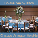 Arlington Heights, Illinois Gay Weddings - Doubletree by Hilton Arlington Heights