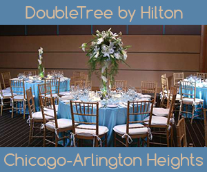 Arlington Heights Illinois Gay Wedding Receptions